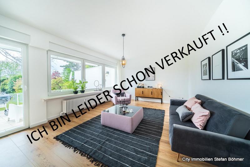 Alternative zum Haus in Tarforst – großzügige 3ZKB mit 300qm Garten – PROVISIONSFREI